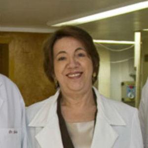 Dra. Núbia Jacó