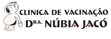 Clínica de vacinação Nubia Jaco.
